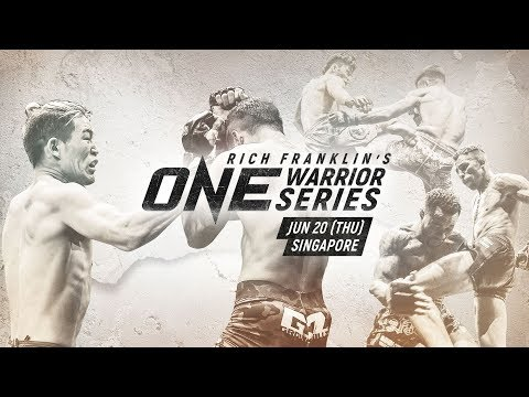 ONE Championship: ONE Warrior Series 6