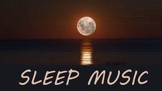 Relaxing Sleep Music Flute and Sea