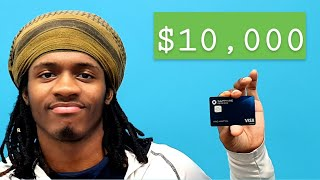 $10,000 Limit!! Chase Sapphire Reserve Credit Card Review and How To Get Approved | Annual Fee