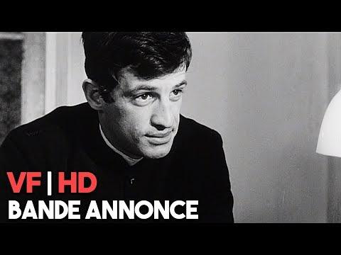 Léon Morin, prêtre (1961) Bande Annonce VF [HD]
