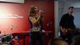 Nos Ames Sont (live) - Zazie