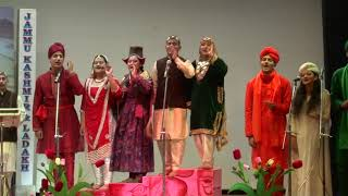 J&K LADAKH CULTURAL SONG AT NCC RDC 2020;?>