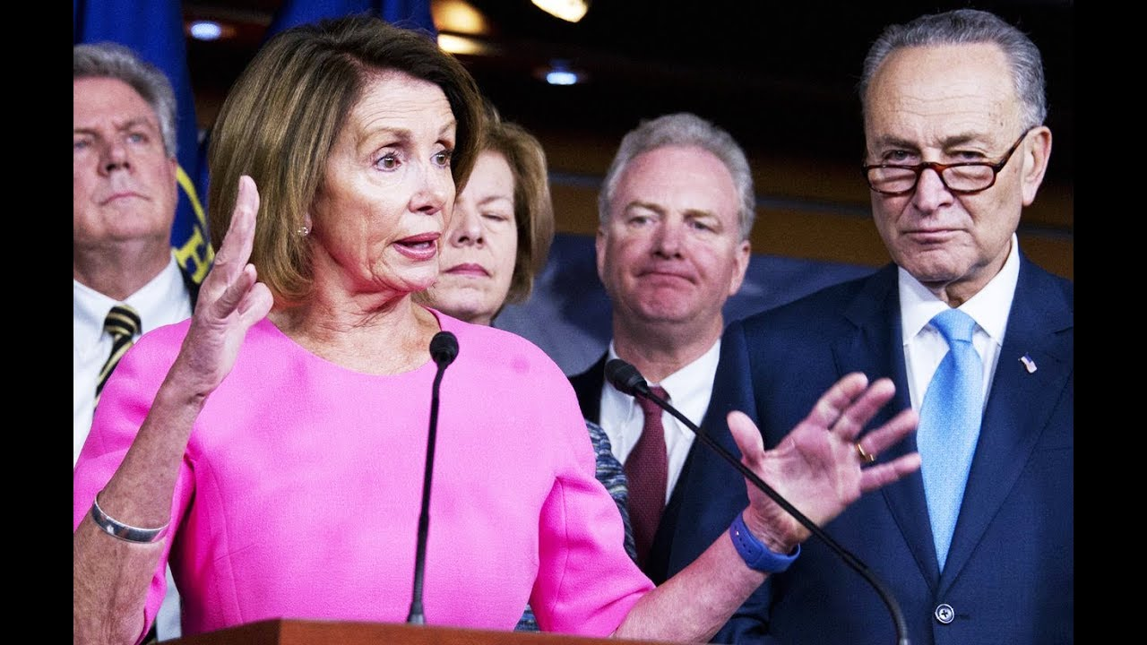 Corporate Democrats To Help Trump Cut Taxes On The 1% thumbnail