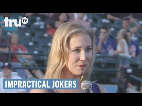 Odmítnutí v nejvyšší lize - Impractical Jokers