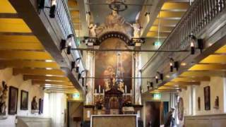 Ons' Lieve Heer op Solder (Our Lord in the Attic Museum), Amsterdam