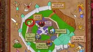 wizard 101 Where to Find the Smiths