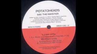 Potatoheads - Mix The Master (CJ Stone & Caba Kroll's Club Mix) 2001