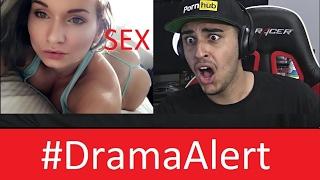 FaZe Rain & Zoie Burgher Had SEX! #DramaAlert KSI - Syndicate & CSGO Gambling! Casey Neistat!
