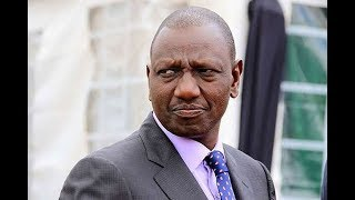 LIVE: DP William Ruto on COVID -19