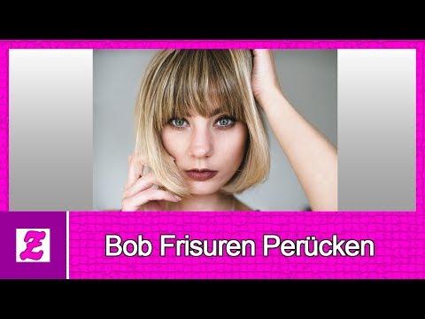 Bob Frisuren Perücken