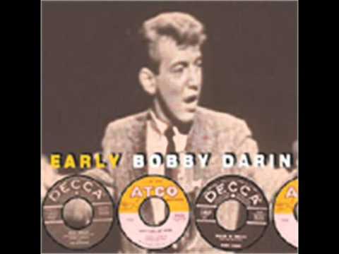Bobby Darin - Silly Willie  (1956)