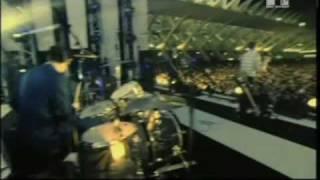 Turn It On - Franz Ferdinand Live in MTV WINTER 2009