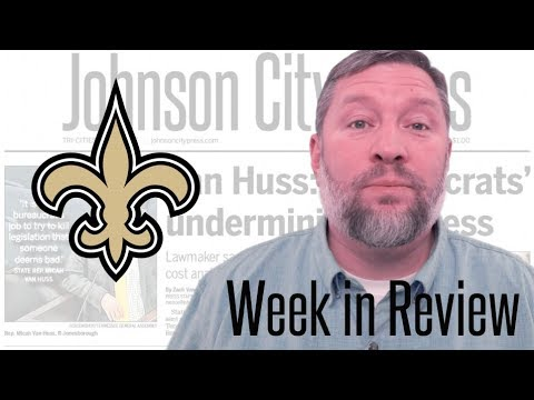 Video: JCP Week in Review, February 1