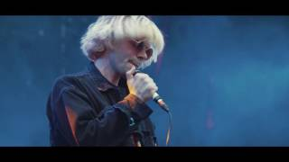 The Charlatans at The SOAT