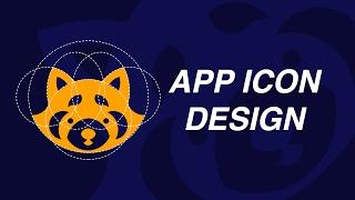 App Icon Design Tutorial   Adobe Illustrator CC