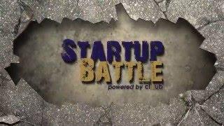 Finalisti Startup Battle - 8 aprile 2016