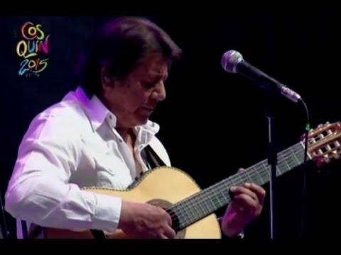 Los Carabajal video Cosquín 2015 - Show Completo