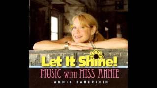 Annie Bauerlein - This Little Light of Mine