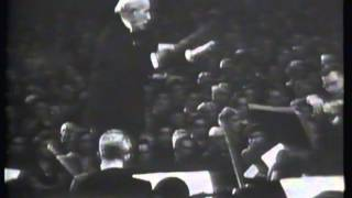 Wagner: Tannhauser: Overture, Conductor: Arturo Toscanini, NBC Symphony Orchestra