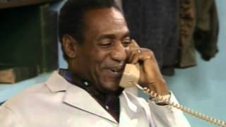 "S4E06 - The Cosby Show - ""That's Not What I Said"""