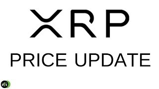XRP (RIPPLE) PRICE UPDATE | THIS IS WHERE XRP IS GOING?