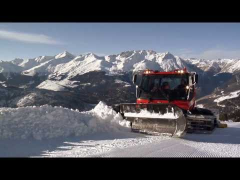 Video di Malga San Valentino
