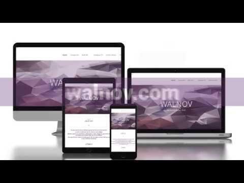 Videos from Walnov