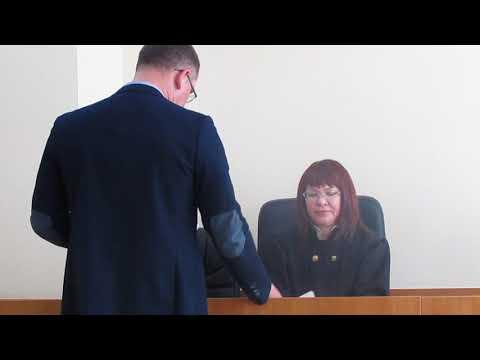 Положитльные характеристики приложили к материалам дела экс-директора КБУ Бердска