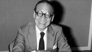 Globally Acclaimed Architect I.M. Pei Dies, Aged 102