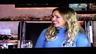 Entrevista en MegaTV
