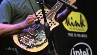 Tony Furtado and Dean - Thirteen Below (Bing Lounge)