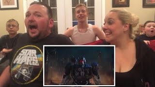 """Poindexter Lounge: """"Bumblebee"""" 2nd Trailer Reaction Video"""