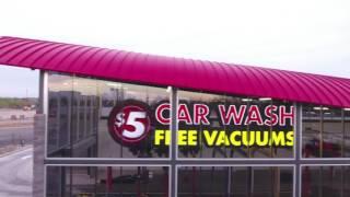 Car Wash Mesa Az - Sossaman Auto Spa (480) 830-6644