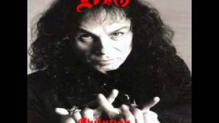 Dio - Pain & Guitar Solo Live In Cincinnati, OH 09.22.1994