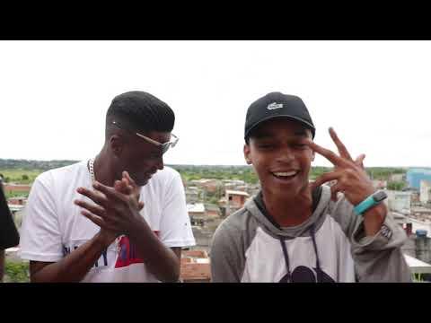 MC Caikão J3, MC Nuno J3, MC PL, MC Luca M, MC Edvini e MC Zoinho (Medley Exclusivo)
