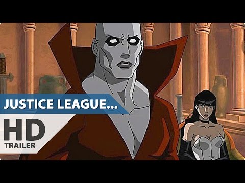 watch-movie-Justice League Dark