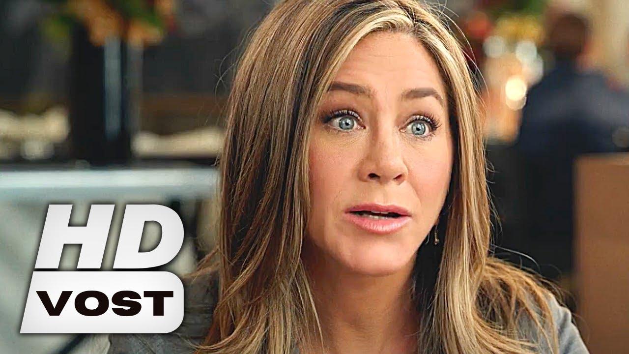 THE MORNING SHOW SAISON 2 Bande Annonce VOST (Apple TV+, 2021) Jennifer Aniston