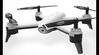 ⚡???????? Квадрокоптер с двойной камерой SG106 WiFi FPV RC Drone на Алиэкспресс
