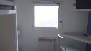 Hotel Formule 1, Viry, France -  Room 309