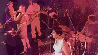 Stereolab: Miss Modular- Live (Atlanta, 1999)