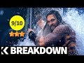 Breakdown: Aquaman (2018) Jason Momoa, Amber Heard, Patrick Wilson