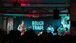 WHITNEY - LIGHT UPON THE LAKE [LIVE] @ Rough Trade East, London