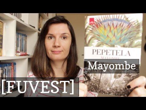 [FUVEST] Mayombe (Pepetela) | Tatiana Feltrin