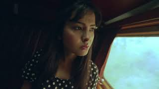 sex on train , hot and bold  short film Fear