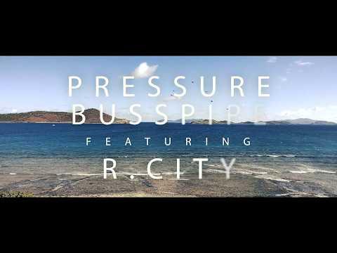 Pressure ft R City  Slow Motion