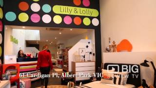 Lilly & Lolly A Furniture Mart In Melbourne Offering Kids Furniture