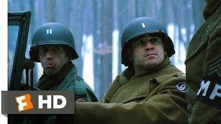 Hart's War (1/11) Movie CLIP - Checkpoint (2002) HD