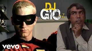 تحميل اغاني MinDuni (Without me) ft.Eminem- GIO z R&Z دبكة زمر نار 2018 من دوني MP3