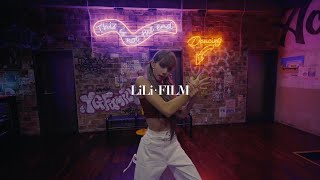 Directed and Edited by GOLD FINGER  Choreography by Cheshir Ha  Music by ROSALÍA - MALAMENTE (Cap.1: Augurio)  #BLACKPINK #블랙핑크 #LISA #리사 #Lilifilm_Official