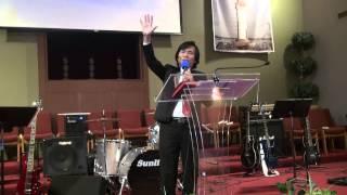 (CLCC #19) HONG ZEEK IN By Pastor Kam Hau (June 22, 2014)